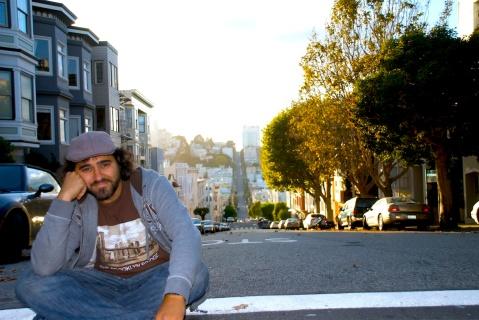 Ferran & San Francisco